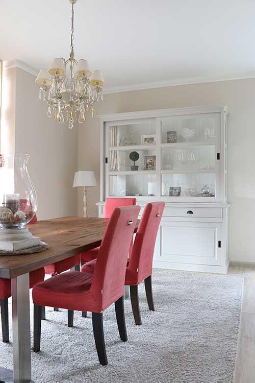 Küche / Esszimmer / Wohnzimmer - Malerarbeiten - Farbdesign ...